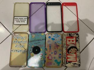 Case iPhone 6+ take all 50k
