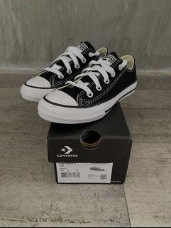 Converse All Star Boys Shoes (UK 11.5)