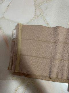 DALE Abdominal binder free Mediven thrombexin sock  XS