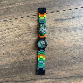 Jam Lego - Ninjago Series