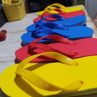 Japan Rubber Slippers