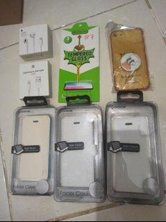 jual aksesoris iphone android, kabel data usb lightning, magnetic cable kiip, hardcase, earpods dll
