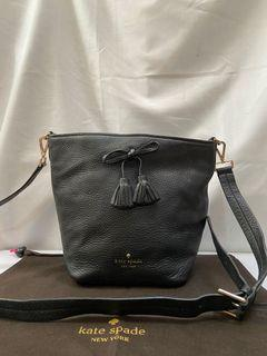 Kate spade full leather