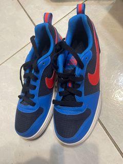 Nike 全新 運動鞋 3.5Y 22.5cm 無盒 no box