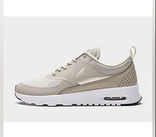 Nike Airmax Thea Beige
