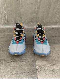 Nike Element React 55 Teal Nebula (UK 6.5, US 7.5)