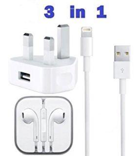 Offer Price- apple products- 3 items only $38