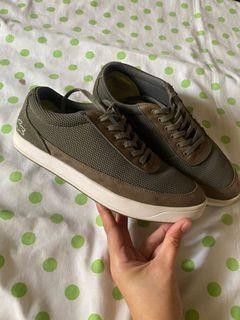 Preloved Lacoste Shoes for women