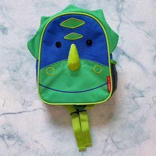 Skiphop Dinosaur Backpack