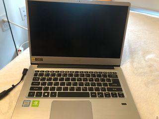 Acer Swift SF314-56G Series