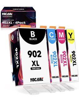 Brand new Compatible Ink Cartridge Replacement for HP 902 XL