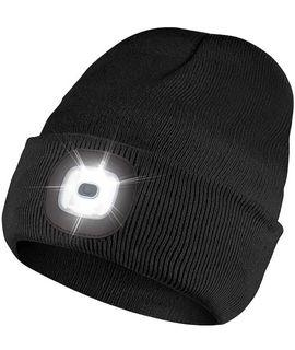 Brand new LED Beanie Hat with Light