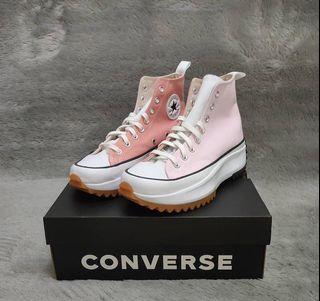 Converse Runstar Pink