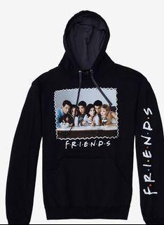 Friends Series Hoodie (size:men)