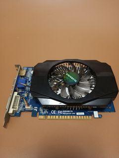Gt 630 2G 顯卡 Vedio card Graphics card
