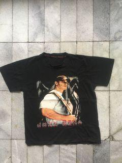 Kaos vintage anak John Cena
