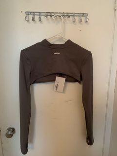 Kith Crop Shirt