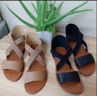 💐Ladies smart casual sandals
