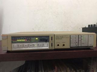 Marrantz SD333 Cassette Kaset Deck Player