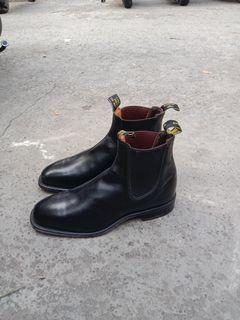 M.R Williams Comfort Craft sman Chelsie Boots