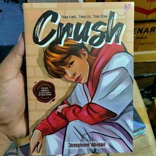 Novel Crush