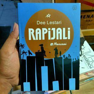 Novel Rapijali