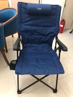 努特NUIT 城市獵人 三段式坐躺椅