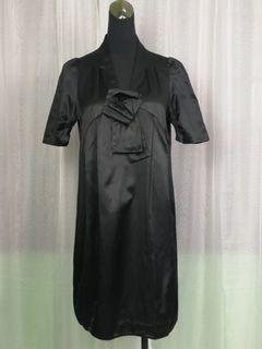 Tsumori Chisato Silk Dress