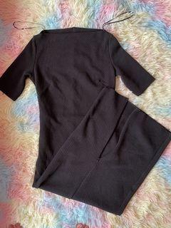 Zara maki dress