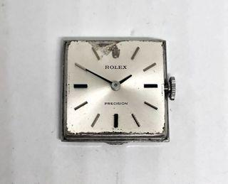 100%real ROLEX PRECISION for lady 19mm