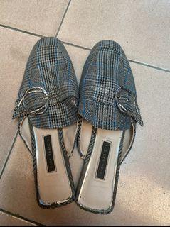 二手穆勒鞋