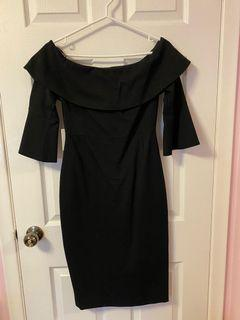 Aritzia Babaton Dress