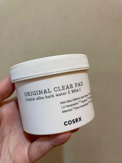 Cosrx Clear Pad