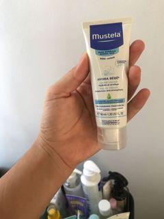 Mustela - Baby Facial cream