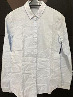 G2000 Women Blouse Shirt Size 36