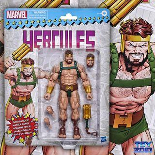 Hercules Marvel Legends Retro Collection