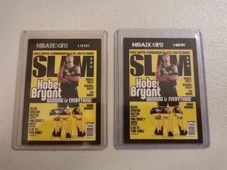 Kobe Bryant cards