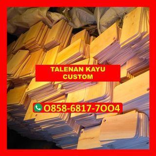 MURAH WA O858-68I7-7OO4 Harga Talenan Kayu Mahoni Bandung