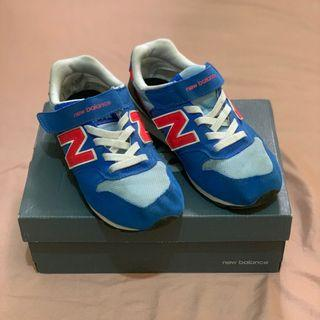 New Balance Shoes for Boys 7-9 years old