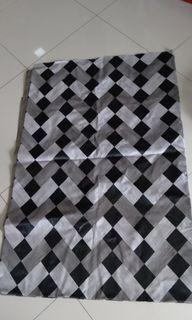 Plastic  mat for floor
