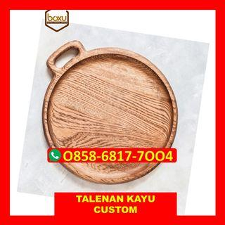 SUPPLIER WA O858-68I7-7OO4 Jual Talenan Kayu Atau Plastik Bali