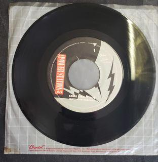 """The Power Station - Some like it hot (7"""" single)"""