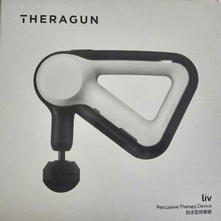代售-theragun percussive therapy device 專業肌肉按摩器