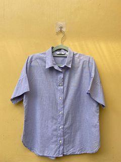 Uniqlo women's shirt
