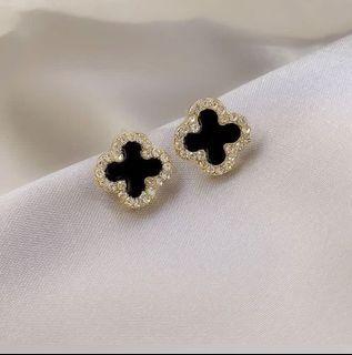 VCA inspired earrings