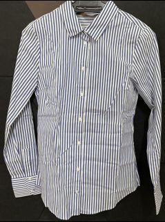 Zara Basic Top Shirt Small