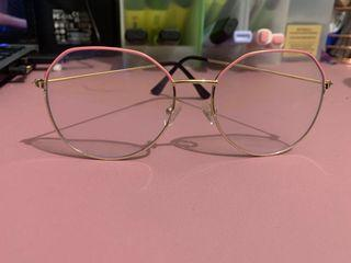 Anti-rad Eyeglasses