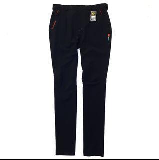Celana outdoor alpinne celana gunung size 30-32