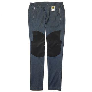 Celana outdoor deken celana gunung size 32-33