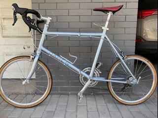 Dahon Dash Altena Size M Foldable Minivelo Road Bike